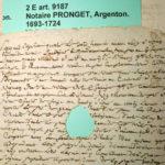 Audrey Brain Généalogiste Documents